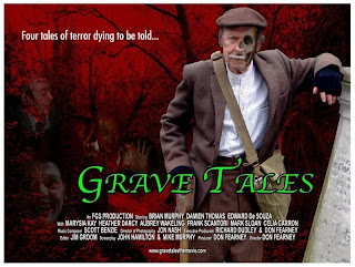 grave tales poster