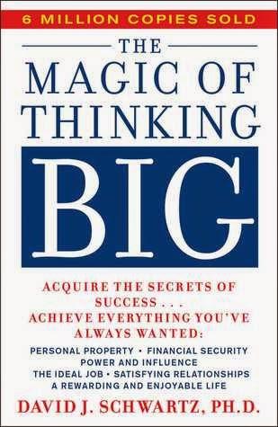 David Schwartz, Self Help, Self Confidence, Personality Development,