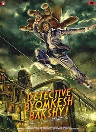 Watch Detective Byomkesh Bakshy ! (2015) DVDRip Hindi Full Movie Watch Online Free Download
