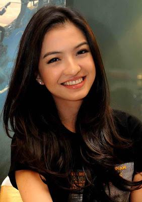 Raline Shah Profil