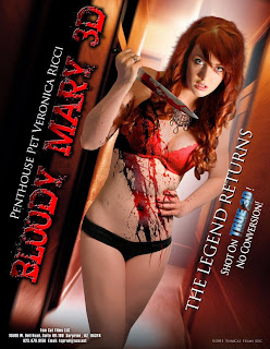 Watch Bloody Mary 3D (2011) movie free online