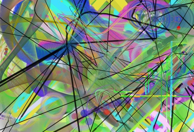 Principles Of Art Variety : Art intertwine: fun for fridays bomomo
