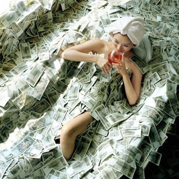 Por qué el Dinero no Comprará tu Felicidad