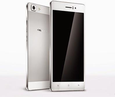 Harga HP Oppo R5