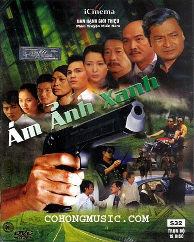 Xem Phim Ám Ảnh Xanh 2010