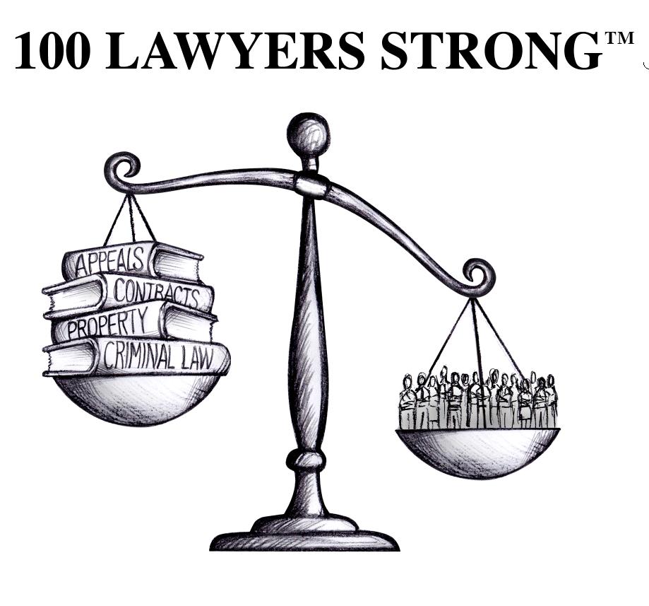 En E.U crearan nuevo portal web de 100 abogados
