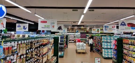 Sala de ventas de TiendAnimal