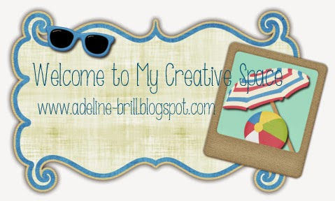 Welcome to My Creative Space!