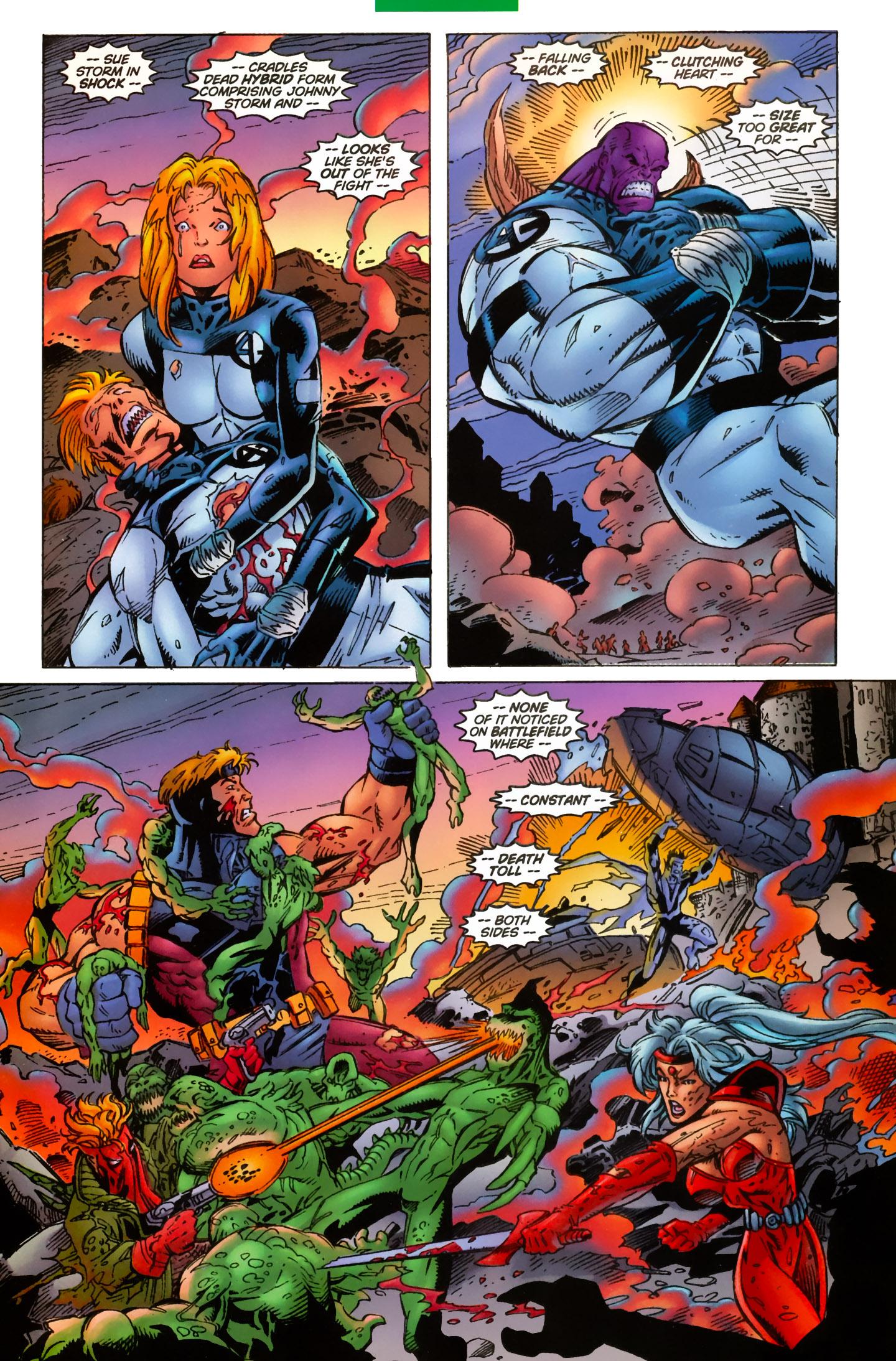 Captain America (1996) Issue #13 #19 - English 15