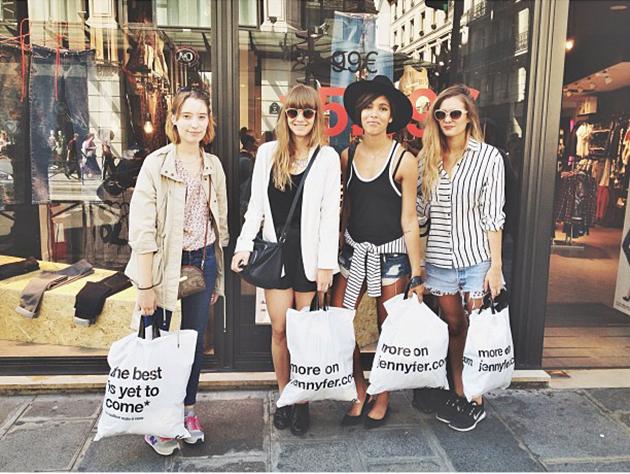 Rencontrer des filles a paris