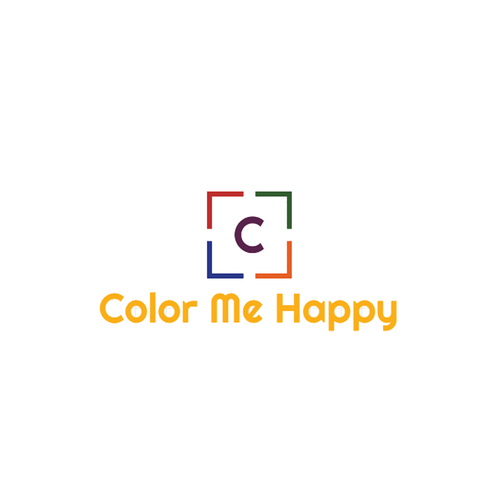 Color Me Happy Event