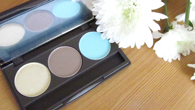 louise young eyeshadow palette