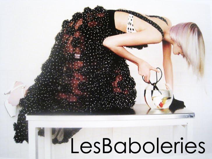LesBaboleries