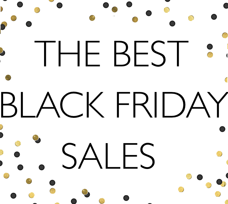 Finding deals during Black Friday season isn't difficult, but it can be hard to locate the very best bargains. To make your shopping easier, we scoured last year's Black Friday sales and found the top five stores for Editors' Choice savings.
