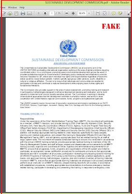 28+ [ Cover Letter For Internship United Nations ] | Cover Letter ...