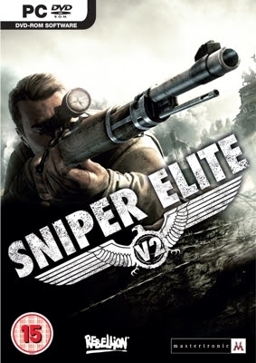 Free Download Sniper Elite v2