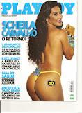 Scheila Carvalho