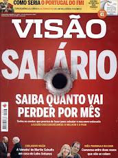VISÃO - 17 JANEIRO 2013