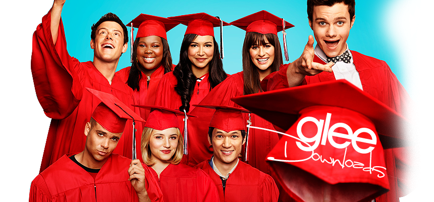 Glee Downloads - We Bring You The Best Downloads of Glee!