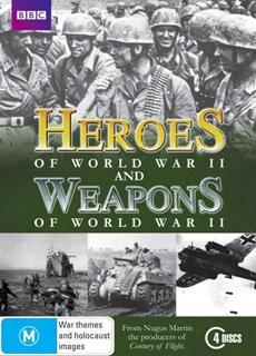 ντοκιμαντέρ Β΄ Παγκοσμίου Πολέμου