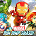 [Jogos] Marvel Run Jump Smash! v1.0.3 APK