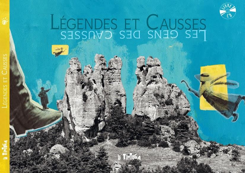 Légendes et Causses