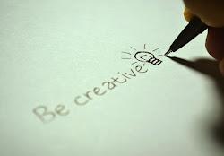 Cara Mengasah Imajinasi Penulis Fiksi