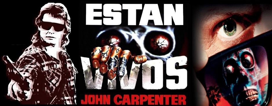 the best attitude 72b98 5c8b0 Están Vivos - They Live 1988