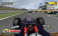 Toro Rossos rfactor F1 RFT 2012 images 4