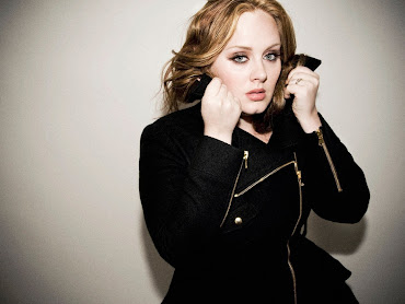 #3 Adele Wallpaper