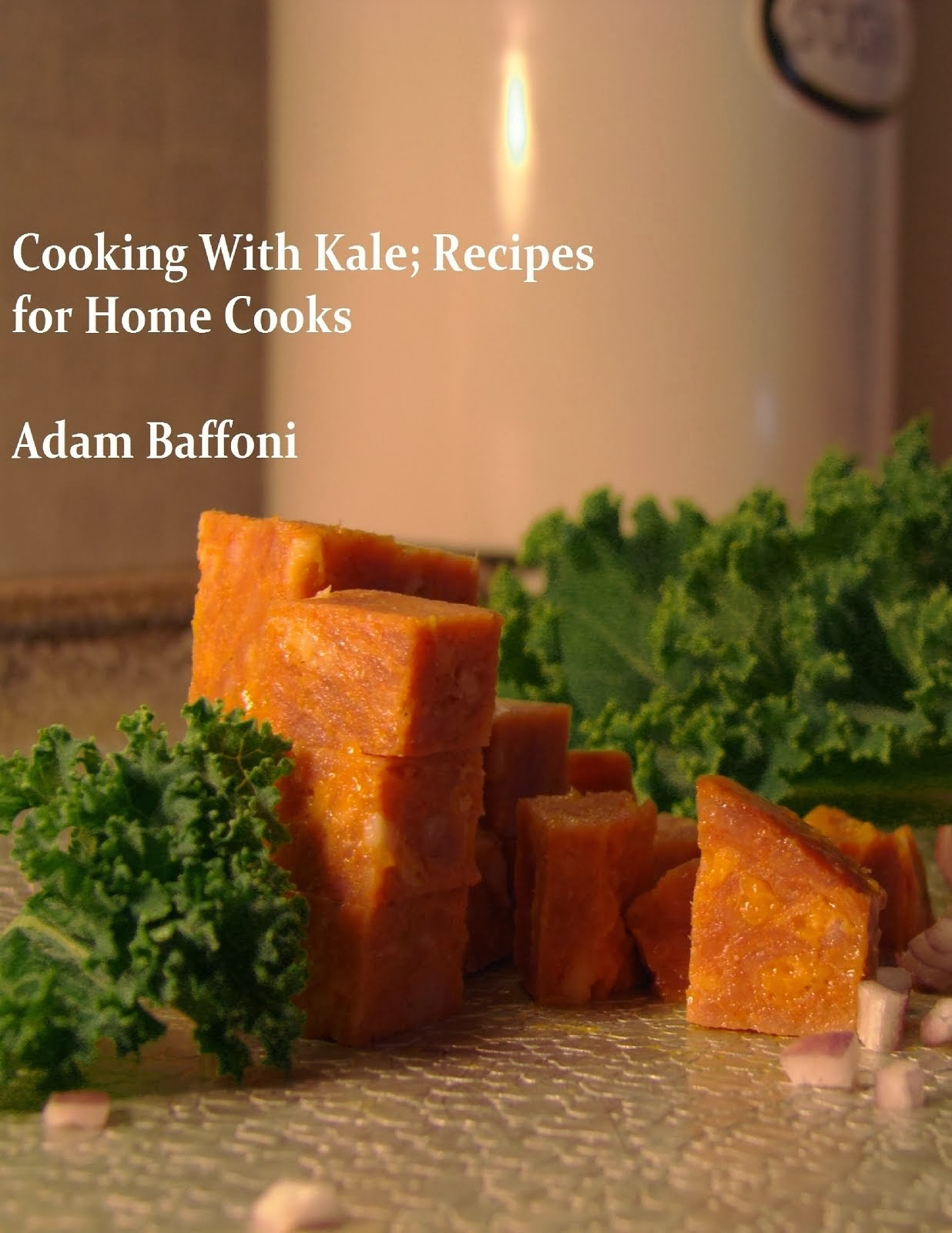 Download My new Cookbook From Amazon
