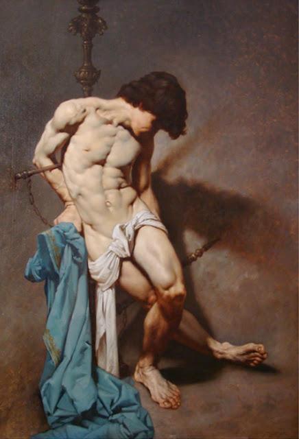 Al Desnudo: Dolor
