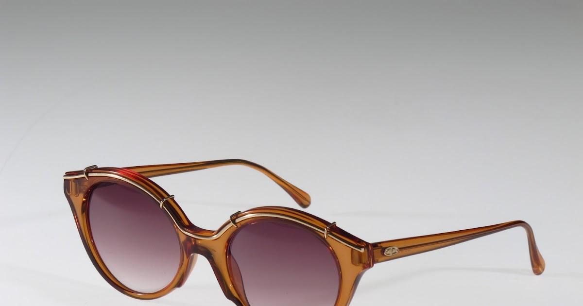 Vintage Eyeglass Frames New York City : Selima Optique: Vintage Eye: Rare 80s Christian Dior ...