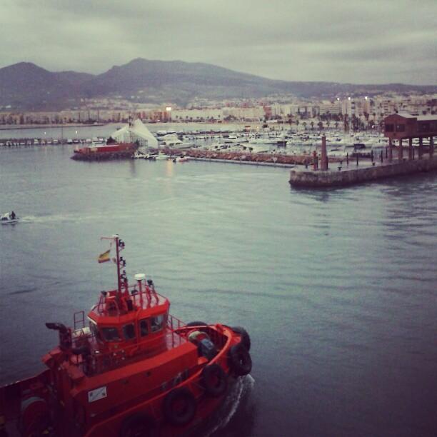 Spain Ceuta And Melilla Melilla Spain