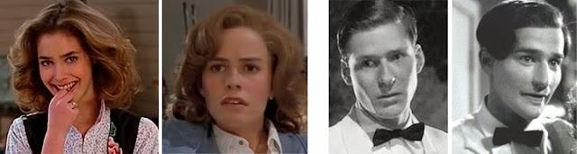 Cambios de actores para Jennifer Parker y George McFly