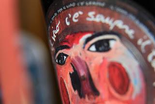 etichette vino naming concept comunicazione