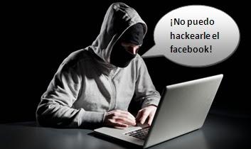 Guía seguridad facebook