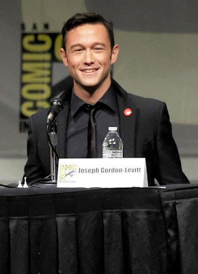 JOSEPH GORDON-LEVITT COOL HAIRSTYLES INCEPTION