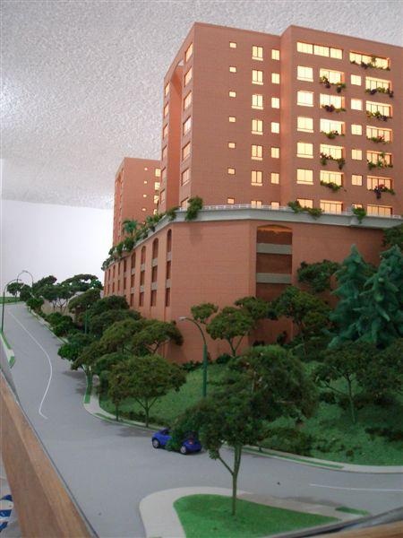 Proyecto Cima Sol. ESC 1:72