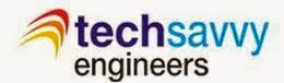 Walk In For B.Tech Mechanical Engineers @ Tech Savvy Engineers On 20th - 21st September 2013 @ Noida
