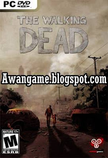 The Walking Dead Episode 3 Download