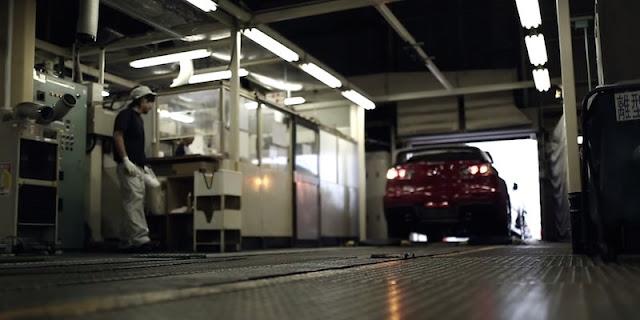 ランエボの最終モデル「ファイナルエディション」がオーナーに届くまで。
