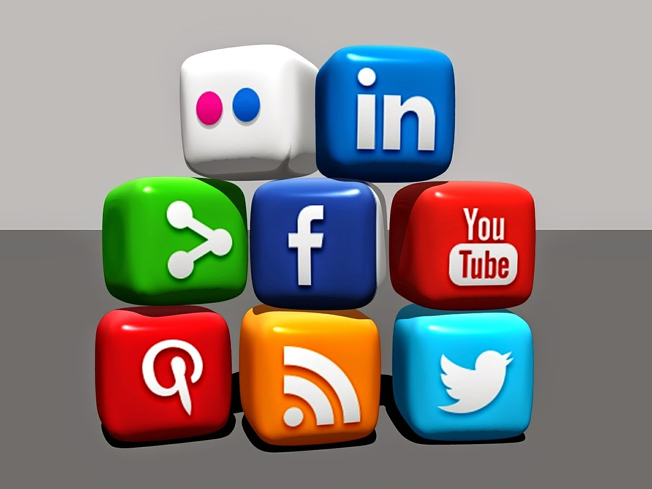 7 Social Media Advantages