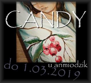 zimowe candy...