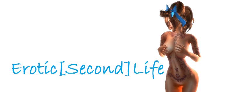 Erotic[Second]Life