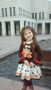 Little Hannah Lamb