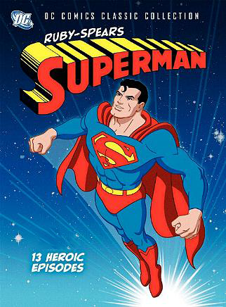 Super-Homem Ruby-Spears