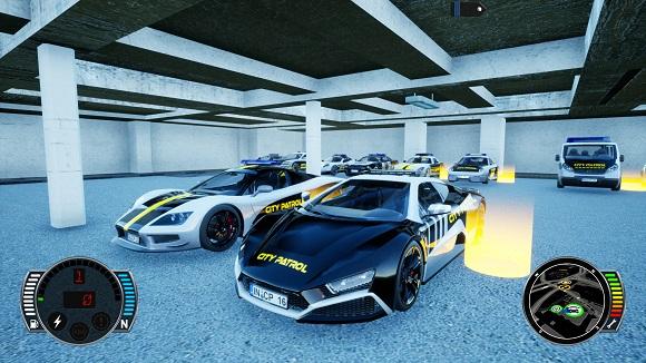 city-patrol-police-pc-screenshot-katarakt-tedavisi.com-3