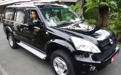 Mobil Esemka Bisa Jadi Penghalang Produsen Mobil Raksasa