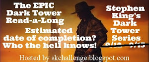 Dark Tower Read-a-Long